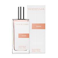 Yodeyma Temis парфюмированная вода 50 мл, фото 1