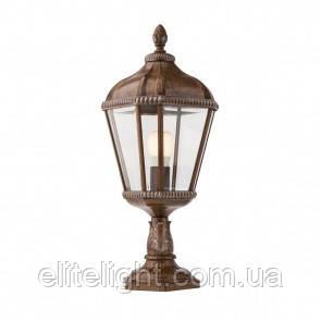 Ландшафтный светильник Redo ESSEN IP44 BR