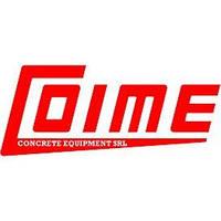 COIME манжет резиновый бетононасоса
