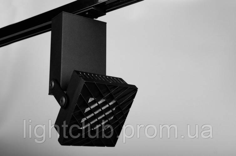 Трековый светильник 23 Вт ( w ) PRO
