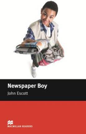 Newspaper Boy, фото 2
