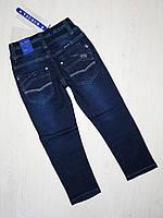 Джинсовые брюки для мальчиков, Венгрия,Taurus, рр. 98-104-110-116-128, арт. 799,