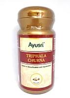 Трифала Чурна 500гр, Очищение организма, Triphala churna, Sahul. за 0,5 кг.