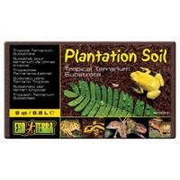 Наповнювач субстрат Plantation Soil для тераріуму 8,8 л (PT2770)