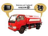 Видеорегисторатор - Монитор 2 в 1  Marshal MK412 для видеонаблюдения, фото 6