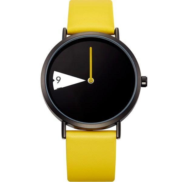 Shengke Женские часы Shengke Yellow