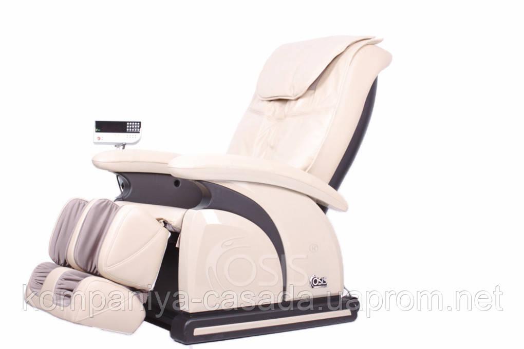 Массажное кресло ZeGo Osis (Китай) - Компания Casada в Киеве