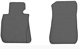 Коврики резиновые BMW 1 (E81/E82/E87) 2004- Stingray (2шт) 1027082