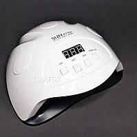 Лампа для сушки лака SUN X7 Plus UV+LED, 90W