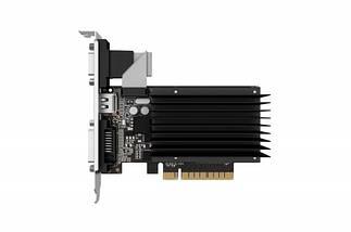 Видеокарта GeForce GT710, Gainward, 2 Гб DDR3, 64-bit (426018336-3576), відеокарта, фото 3