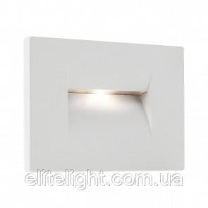 INNER AP INC LED/CREE 1X3W IP65  MWH 4000K