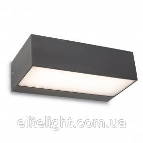 LIMA LED AP 2X4.5W IP54 DG 3000K