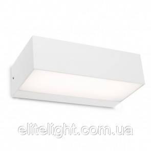 Настенный светильник Redo LIMA IP54 WH 3000K