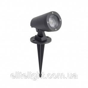 Ландшафтный светильник Redo SAM 6W IP65 DG 3000K