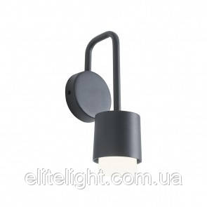 SEIDO AP LED 1x6W IP44 DG 3000K