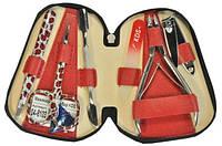 Набор инструментов для маникюра KDS 04-8103