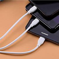 Кабель синхронизации USB Cable Remax (OR) Suda RC-109th 3in1 iPhone 7/MicroUSB/Type-C, фото 1