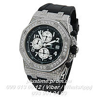 Стильные часы Audemars Piguet Royal Oak Offshore diamond