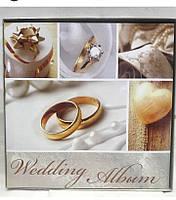 Свадебный фотоальбом магнитные листы