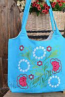 Текстильная сумка АРТ №104015