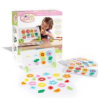 Игровой набор Guidecraft Manipulatives Цветы (G5090), фото 1