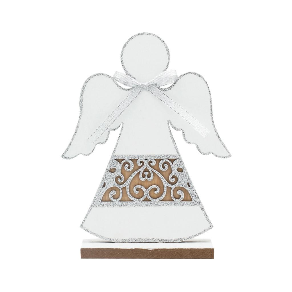 Декор Ангел 14см 109114