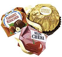 Die Besten von Ferrero Classic Невероятный набор конфет Ferrero, фото 2
