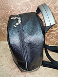 Женский рюкзак BALENCIAGA искусств кожа качество/городской спортивный стильный опт, фото 3