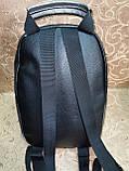 Женский рюкзак BALENCIAGA искусств кожа качество/городской спортивный стильный опт, фото 4