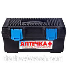 Аптечка медицинская ГАЗЕЛЬ (до 15 чел.) пластик (АМА-2), (Украина)