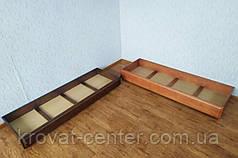 Деревянный ящик на колесиках (длина 180 см) от производителя, фото 3