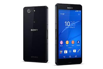 Смартфон Sony Xperia Z3 Compact D5803 (Black)
