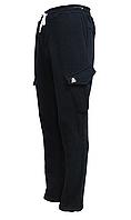 Мужские зимние брюки  Reebok ,под манжет.