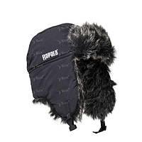 Шапка ушанка Rapala Trapper Hat RTH