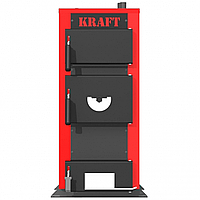 Твердотопливные котлы традиционного горения KRAFT серии E NEW мощностью 16 кВт