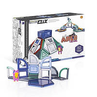 Конструктор Guidecraft PowerClix Explorer Series Архитектура, 52 детали (G9472), фото 1