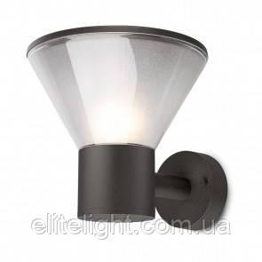 Настенный светильник Redo WIT  IP44 DG