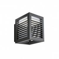 Настенный светильник Redo XIERA 10W IP54 BK 3000K