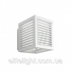 Настенный светильник Redo XIERA 10W IP54 WH 3000K