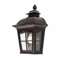 Настенный светильник Redo YORK IP44 BR