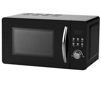 Микроволновая печь GRUNHELM 20UX71-L (Черная)