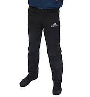 Зимние брюки Adidas Porsche Design 11100 черные, фото 1
