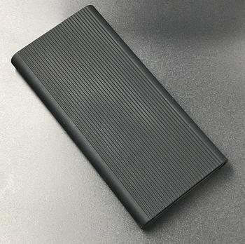 Чехол для Xiaomi Power bank 2s / 3 10000 2xUSB PLM09ZM / PLM12ZM