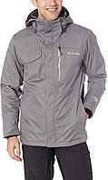 Мужская куртка Columbia Cushman Crest Jacket