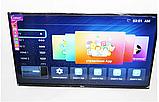 """Телевизор COMER 43"""" Smart FHD (E43DM1100), фото 5"""