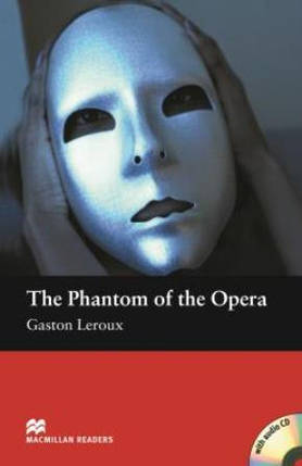 The Phantom of the Opera with Audio CD, фото 2