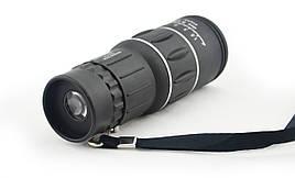Монокуляр Tina Bushnell 16x52 с просветленной оптикой