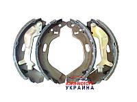 Колодки гальмівні задні Chana Benni Чана Бенні (CV6061-0200), фото 1