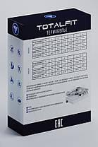 Утепленные Лосины-Утяжка Totalfit TY1-C91  Серый, фото 3
