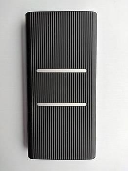Чехол для Xiaomi Power bank 2s / 3 10000 с прорезями 2xUSB PLM09ZM / PLM12ZM